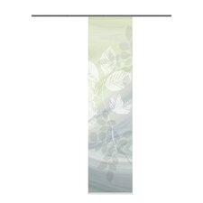 Schiebevorhang Toupillon