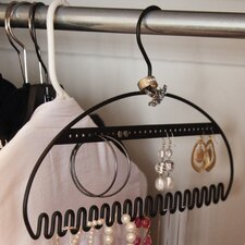 Hang It Jewelry Organizer