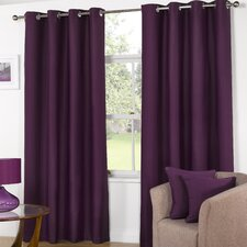 Manhattan Curtain Panel (Set of 2)