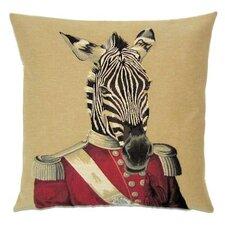 Kissenbezug Adel Zebra