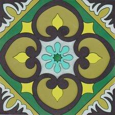 Sejjadeh Prune 25.5cm Trivet