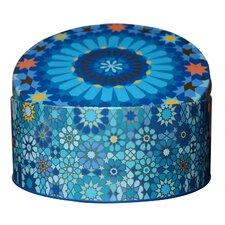 Moucharabieh Tin Box
