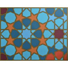 Moucharabieh 43.3cm Placemat (Set of 2)
