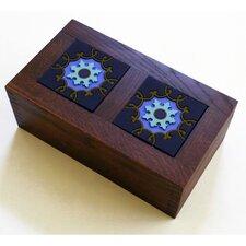 Zafaf Tea Box