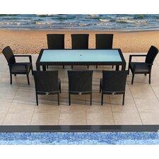 Urbana 9 Piece Dining Set