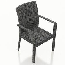 District Dining Arm Chair (Set of 2)