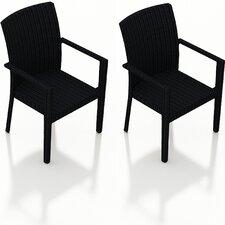 Urbana Dining Arm Chair (Set of 2)