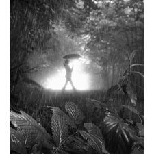 Limited Edition 'Magic Umbrella' by Nicholas Bell Photographic Print