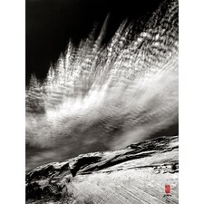 Limited Edition 'Clouds over the San Juan' by Tom Reed Photographic Print