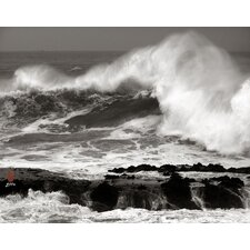 Limited Edition 'Storm Surf' by Tom Reed Photographic Print