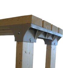 ShelfLink Shelving System (Set of 6)