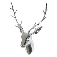 Wanddekoration Deer