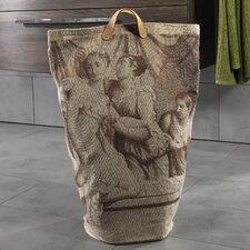 Wäschetasche Skulptur Gobelin