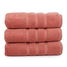 Elegance Zero Twist Cotton Hand Towel