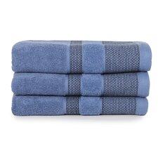 Pandora Low Twist Cotton Hand Towel
