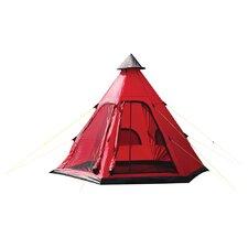Zelt Festival für 4 Personen