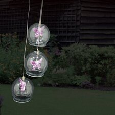 Wind Chime Decorative Light