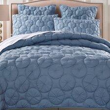 Dream Waltz Luxury Quilt