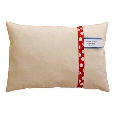 """Organic Toddler Pillow - 13"""" X 19"""""""