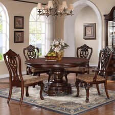 Acanthus Dining Table