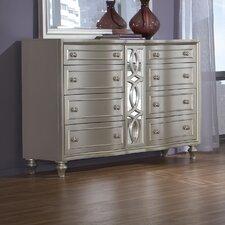 Regency Park 8 Drawer Dresser
