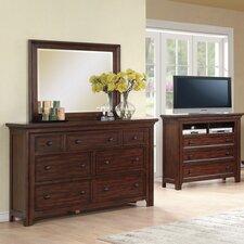 Rifkin Heights 7 Drawer Dresser