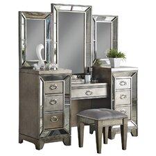 Lenox Vanity with Mirror