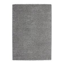 Teppich Comfy Life in Grau