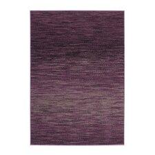 Teppich Funky in Violett