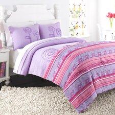 Rachel Comforter and Quilt Set