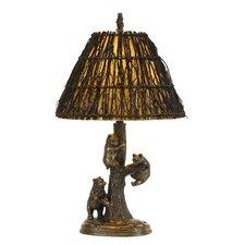 """Bear 29.5"""" Table Lamp"""