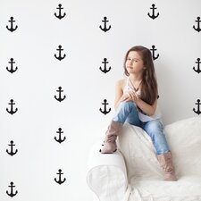 Anchor Wall Stickers