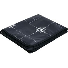 Northwind Nautical Plastified Tablecloth