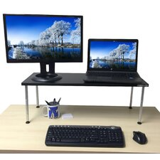 Titan Adjustable Monitor Stand