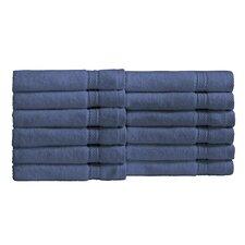 Turkish Cotton Wash Cloth (Set of 12)