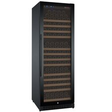 FlexCount Series 177 Bottle Single Zone Wine Refrigerator
