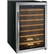 Cascina 48 Bottle Single Zone Freestanding Wine Refrigerator