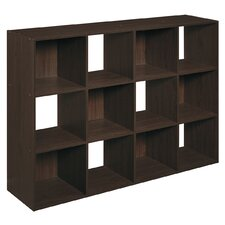 "Cubeicals 35.9"" Cube Unit Bookcase"