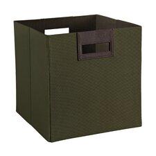 Decorative Storage Fabric Bin