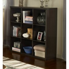 "Decorative 43.9"" Cube Unit Bookcase"