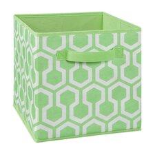 Cubeicals Hexagon Print Fabric Drawer