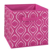 Cubeicals Diamond Fabric Drawer