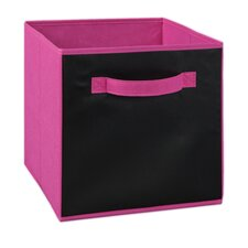 Cubeicals Chalkboard Fabric Drawer