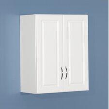 """Dimensions 29.84"""" H x 24.02"""" W x 11.73"""" D  Wall Cabinet"""