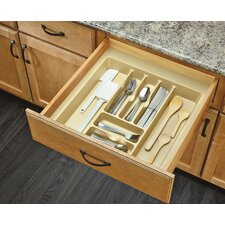 Extra Large Cutlery Organizer