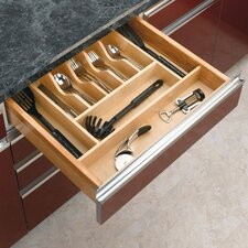 Short Cutlery Tray Insert