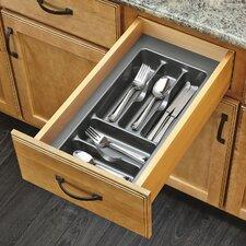 Small Glossy Cutlery Organizer