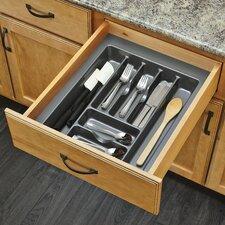 Large Glossy Cutlery Organizer