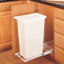 12.5 Gallon Pull-Out Waste Container