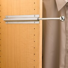 Pull-Out Standard Valet Rod